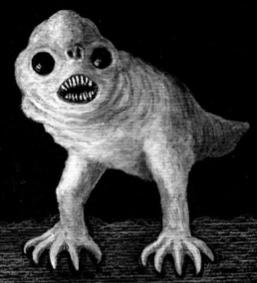 Encyclop die du paranormal monstre de canvey island - La cuisine du monstre tours ...