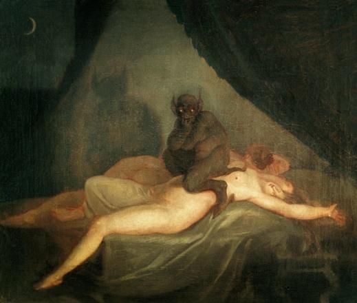 dossiers surnaturels fantômes et esprits