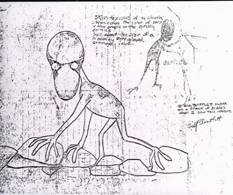 Rencontre extraterrestre wiki