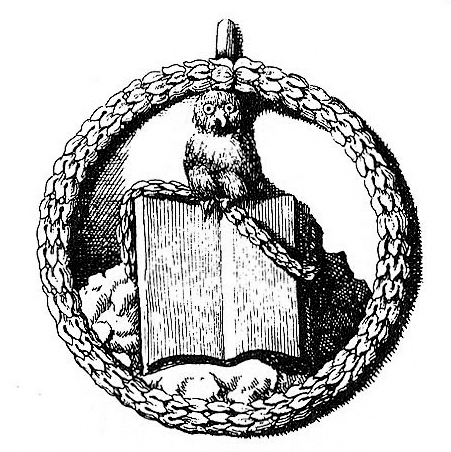 La Chouette Symbole encyclopédie du paranormal - illuminati