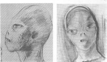 temoignage rencontre extraterrestre
