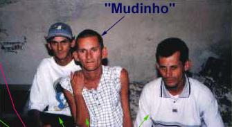 Varginha, le retour de Petit Louis Mudinho