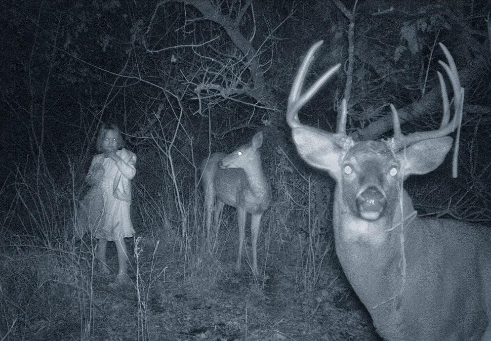 paranormal preuve