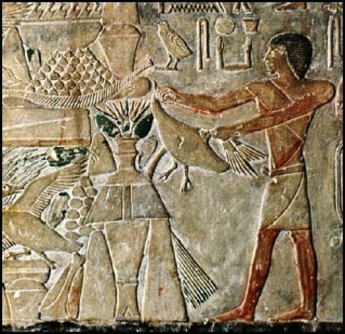 extraterrestre egyptien